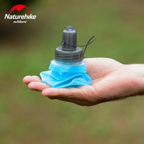 Naturehike Soft Bottle 420ml faltbare Trinkflasche Wasserflasche hier im Naturehike-Shop günstig online bestellen