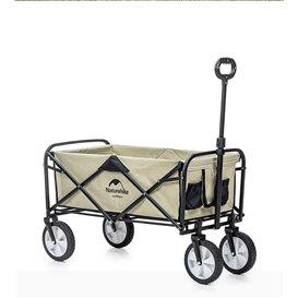 Naturehike Trolley Cart Bollerwagen Transportwagen khaki hier im Naturehike-Shop günstig online bestellen