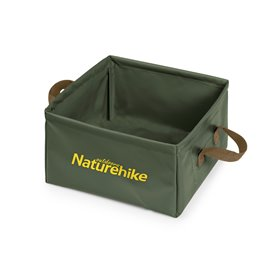 Naturehike Foldable Bucket 13L Wasserbecken faltbares Reisebecken