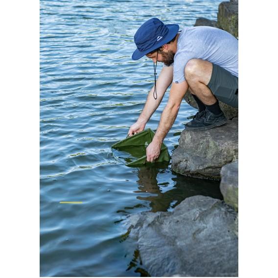 Naturehike Foldable Bucket 13L Wasserbecken faltbares Reisebecken hier im Naturehike-Shop günstig online bestellen