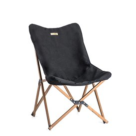 Naturehike Moon Chair Faltstuhl Campingstuhl Aluminium black