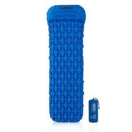 Naturehike ultraleicht Luftmatratze mit Pumpfunktion Isomatte blue hier im Naturehike-Shop günstig online bestellen
