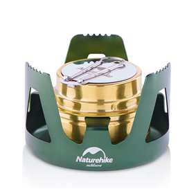 Naturehike Portable Stove Mini Campingkocher Spirituskocher