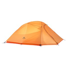 Naturehike Cloud Up 3 PU Ultralight Zelt 3 Personen Kuppelzelt orange hier im Naturehike-Shop günstig online bestellen