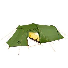 Naturehike Opalus 2 SI Tunnelzelt 2 Personen Campingzelt green