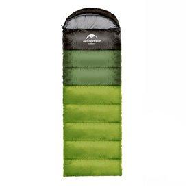 Naturehike U350 Schlafsack warmer Deckenschlafsack green
