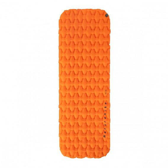 Naturehike FC-15 Luftmatratze Campingmatte orange hier im Naturehike-Shop günstig online bestellen