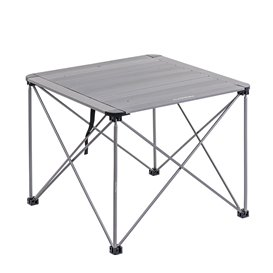 Naturehike Foldable Table Campingtisch Falttisch L titanium