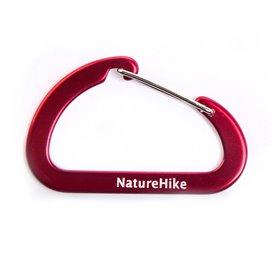 Naturehike Panerai 6,5cm Karabiner Zubehör hier im Naturehike-Shop günstig online bestellen