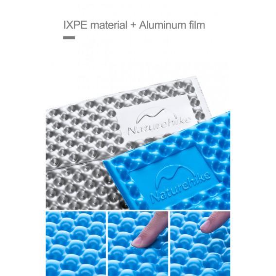 Naturehike Egg Crate faltbare Isomatte Thermomatte grey hier im Naturehike-Shop günstig online bestellen