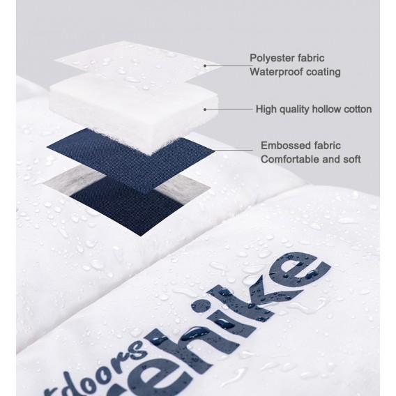 Naturehike Schlafsack für 2 Personen Deckenschlafsack mit Kissen hier im Naturehike-Shop günstig online bestellen