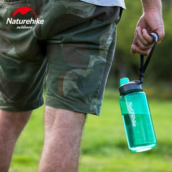 Naturehike Trinkflasche 1 L Sportflasche green hier im Naturehike-Shop günstig online bestellen