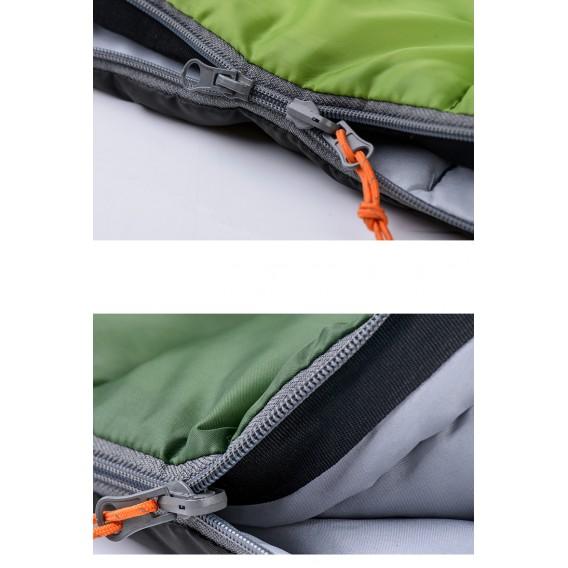 Naturehike U250 Schlafsack Deckenschlafsack green hier im Naturehike-Shop günstig online bestellen
