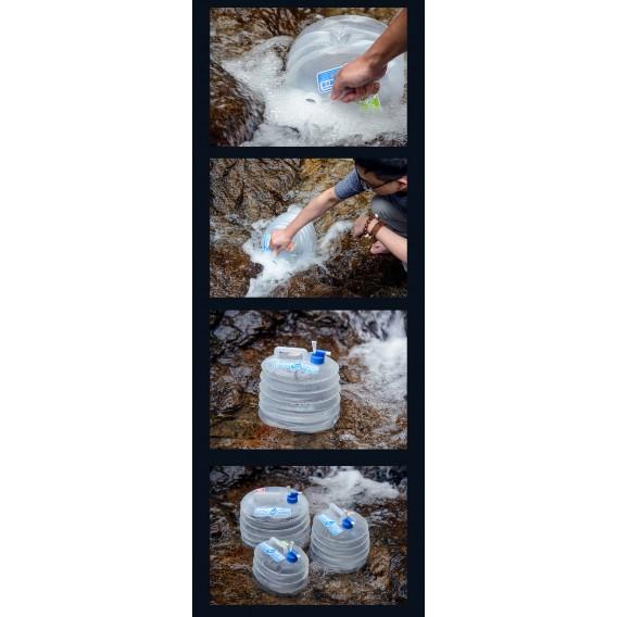 Naturehike Water Bucket Wasserspeicher mit Ablasshahn hier im Naturehike-Shop günstig online bestellen