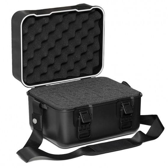 ExtaSea Kamera Box Trockenbox Transportbox mit Schaumpolster schwarz hier im ExtaSea-Shop günstig online bestellen