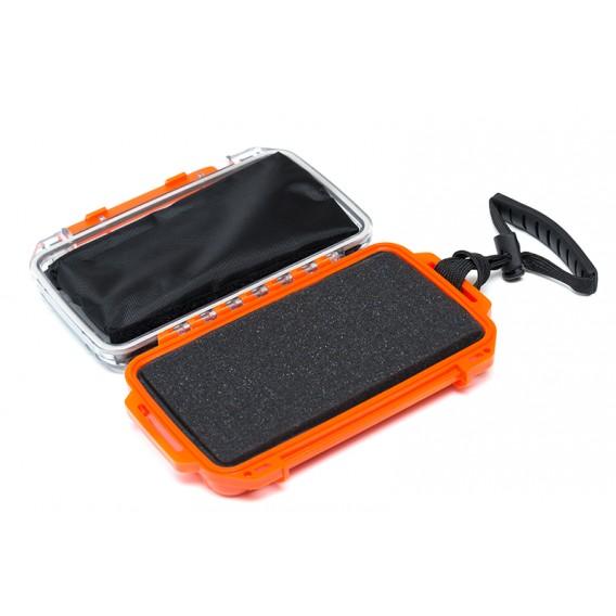ExtaSea Trockenbox wasserdichte Transportbox mit Schaumpolster orange hier im ExtaSea-Shop günstig online bestellen