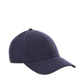 The North Face 66 Classic Hat Kappe Basecap blue wing teal hier im The North Face-Shop günstig online bestellen