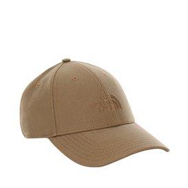 The North Face 66 Classic Hat Kappe Basecap british khaki