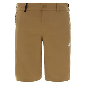The North Face Tanken Short Herren kurze Outdoorhose british khaki