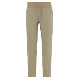 The North Face Aphrodite Motion Pant Damen Funktionshose Outdoor Hose twill beige