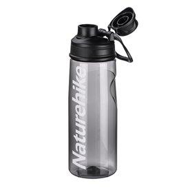 Naturehike Tritan 500ml Sportflasche Trinkflasche black