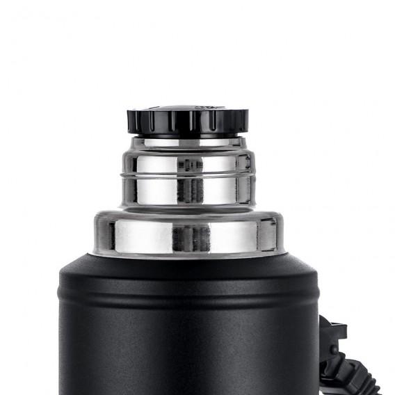 Naturehike Vakuum Thermoskanne Isolierflasche mit Becher 2200ml black hier im Naturehike-Shop günstig online bestellen
