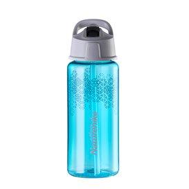 Naturehike Trinkflasche 1 L Sportflasche blue