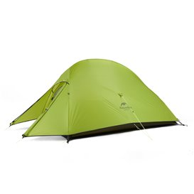 Naturehike Cloud Up 2 PU Ultralight Updated 2 Personen Trekkingzelt green