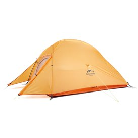 Naturehike Cloud Up 2 PU Ultralight Updated 2 Personen Trekkingzelt orange