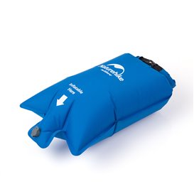 Naturehike Packsack Pumpsack Pumpe blau