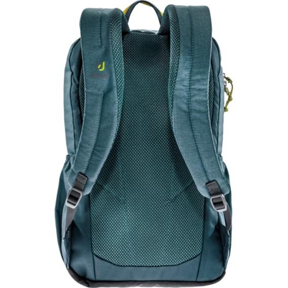 Deuter Vista Skip Rucksack Daypack arctic-graphite hier im Deuter-Shop günstig online bestellen