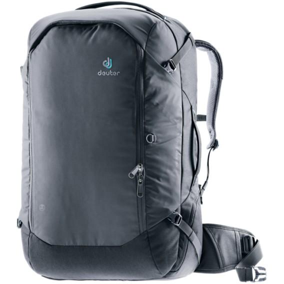 Deuter Aviant Access 55 Rucksack Reiserucksack black hier im Deuter-Shop günstig online bestellen