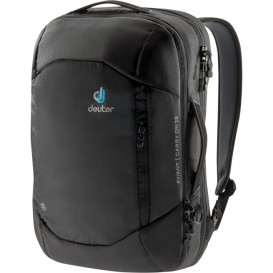 Deuter Aviant Carry On 28 Rucksack Reiserucksack black