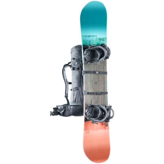 Deuter Rise 34+ Rucksack Skitouren- & Freeriderucksack black hier im Deuter-Shop günstig online bestellen