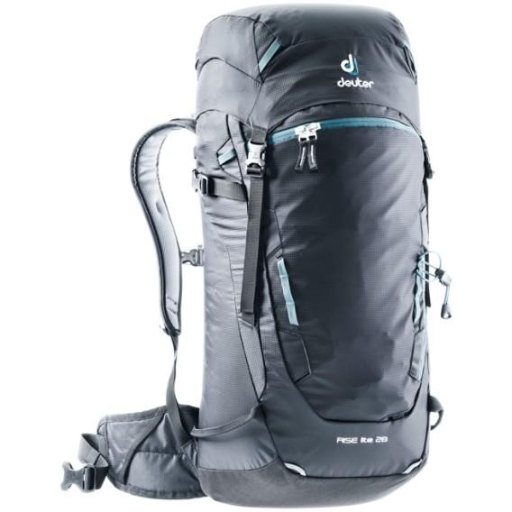 Deuter Rise Lite 28 Rucksack Skitouren- & Freeriderucksack black hier im Deuter-Shop günstig online bestellen