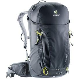 Deuter Trail Pro 32 Rucksack Wanderrucksack black-graphite