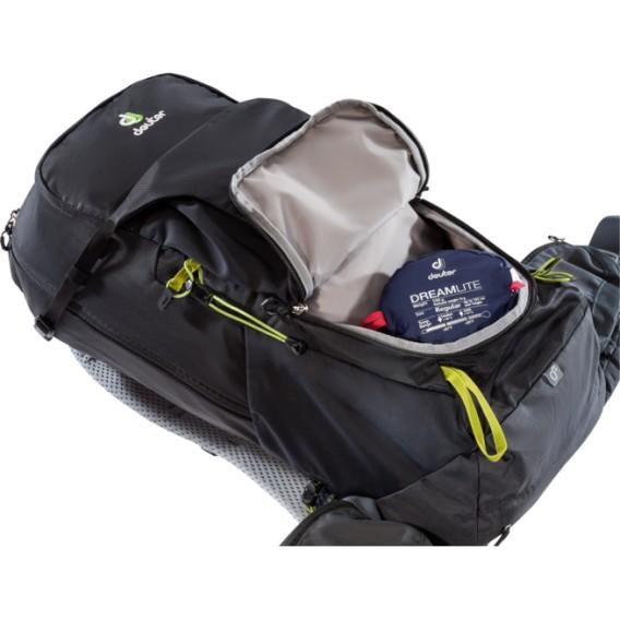 Deuter Trail Pro 32 Rucksack Wanderrucksack black-graphite hier im Deuter-Shop günstig online bestellen