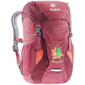 Deuter Waldfuchs Kinder Rucksack Kinderrucksack cardinal-maron hier im Deuter-Shop günstig online bestellen