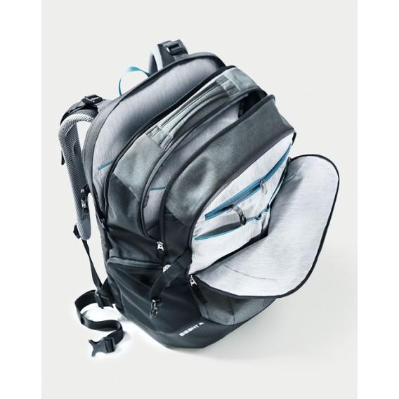 Deuter Gigant SL Damen Rucksack Daypack graphite-black hier im Deuter-Shop günstig online bestellen