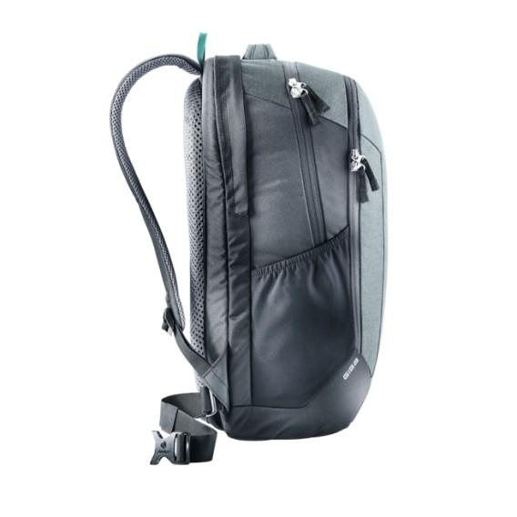 Deuter Giga Rucksack Daypack graphite-black hier im Deuter-Shop günstig online bestellen