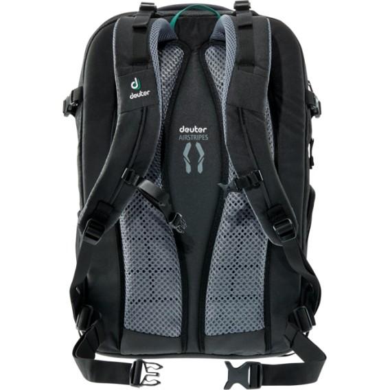 Deuter Gigant Rucksack Daypack graphite-black hier im Deuter-Shop günstig online bestellen