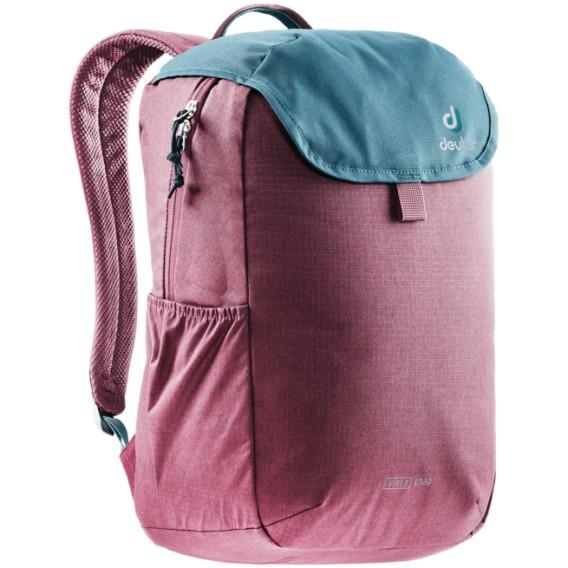 Deuter Vista Chap Rucksack Daypack maron-arctic hier im Deuter-Shop günstig online bestellen