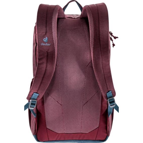Deuter Vista Skip Rucksack Daypack maron-arctic hier im Deuter-Shop günstig online bestellen