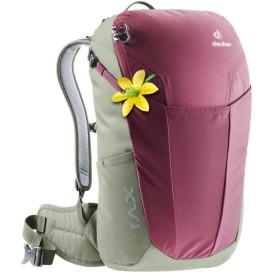 Deuter XV 1 SL Damen Rucksack Daypack maron-khaki