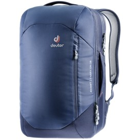 Deuter Aviant Carry On 28 Rucksack Reiserucksack midnight-navy