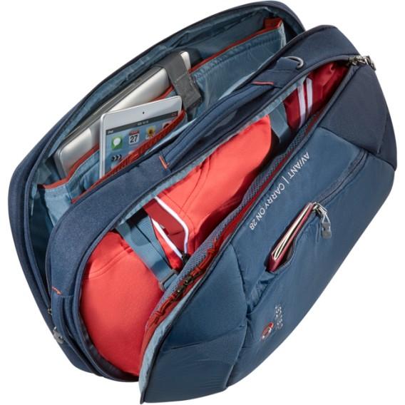 Deuter Aviant Carry On 28 Rucksack Reiserucksack midnight-navy hier im Deuter-Shop günstig online bestellen