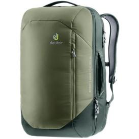 Deuter Aviant Carry On Pro 36 Rucksack Reiserucksack khaki-ivy