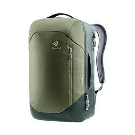 Deuter Aviant Carry On 28 Rucksack Reiserucksack khaki-ivy hier im Deuter-Shop günstig online bestellen