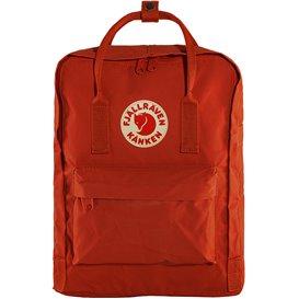 Fjällräven Kånken Freizeitrucksack Daypack rowan red