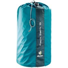 Deuter Pack Sack 15 Packtasche Packsack petrol